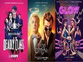 Sur Netflix, Canal, Prime Video... on a regardé (et aimé) quoi ce week-end ?