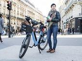 Véligo : 5 000 nouveaux vélos électriques pour renforcer le parc existant