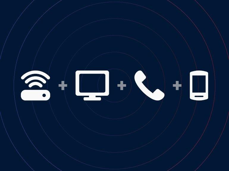 Forfait mobile + Box fibre : Free ou RED by SFR, quelle offre choisir ?