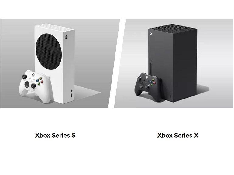 Xbox Series X vs Xbox Series S : une simple question de définition ?