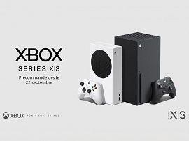 Xbox Series X et S : où peut-on précommander les consoles de Microsoft ?