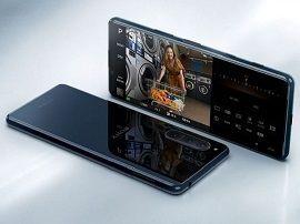 Sony Xperia 5 Mark II : un smartphone 5G compact et haut de gamme qui s'inspire du Xperia 1 II
