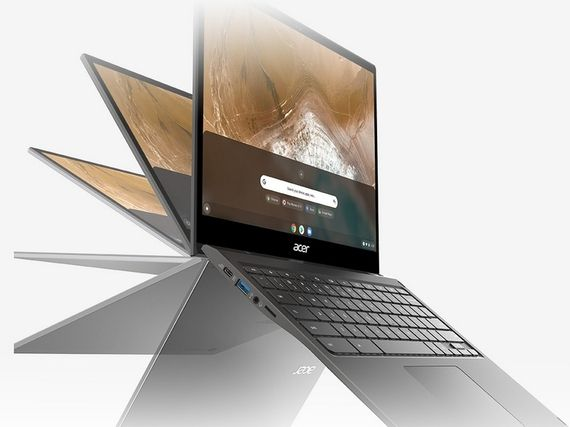 Bon plan Boulanger : le puissant Acer Chromebook Spin 713 à seulement 699 euros
