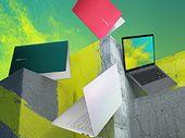 Test de l'Asus VivoBook S14 S433, le PC portable étudiant qui en a sous le capot