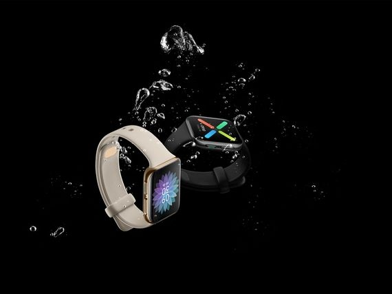 Test de la Oppo Watch : une bonne montre connectée qui manque de quelques fonctionnalités