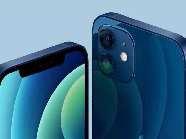 iPhone 12 vs Galaxy S20, S20 FE, Pixel 5, OnePlus 8T : le match des fiches techniques