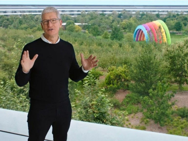 Le premier MacBook avec processeur Apple / ARM dévoilé en novembre ?