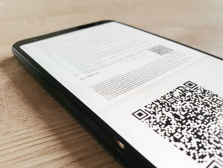 Attestation Couvre Feu Comment Creer Une Version Smartphone Tutoriel Cnet France