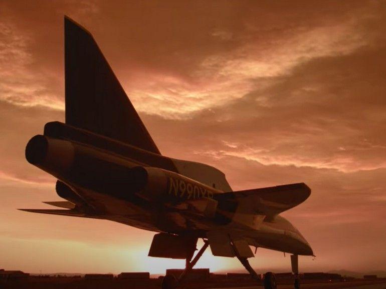 Boom Supersonic, l'avion de ligne qui veut succéder au Concorde