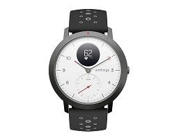 Bon plan : 30% de remise sur la montre connectée Withings Steel HR Sport pour le Prime Day