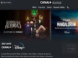 Canal+ avec Disney+ : bon plan et belle promo sur la série limitée (19.90€/mois)