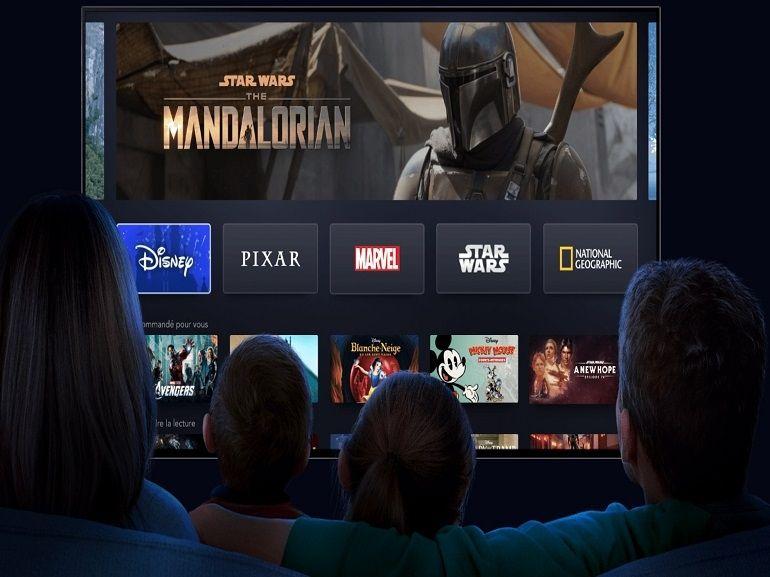 Disney+ : le calendrier des sorties films et séries de la plateforme