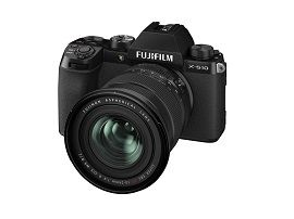 Fujifilm X-S10 : un nouvel hybride spécialisé vidéo à moins de 1000€ pour les vloggers