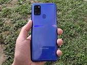 Test du Samsung Galaxy A21s : l'entrée de gamme qui peine à se faire une place