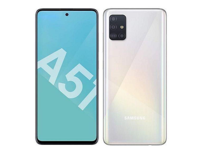 Bon plan : le Samsung Galaxy A51 passe à 279€ pendant le Prime Day d'Amazon