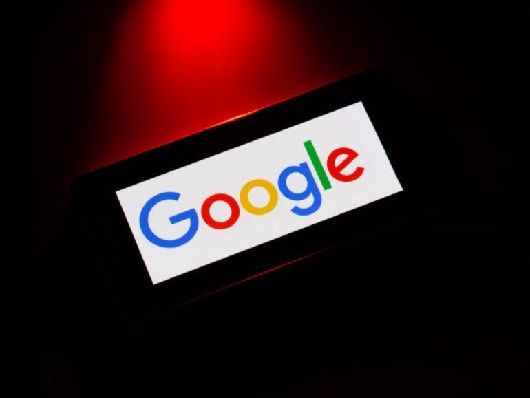 Google poursuivi pour abus de position dominante aux Etats-Unis