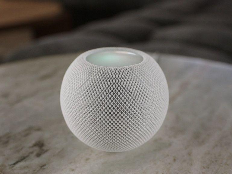 Apple HomePod Mini : une enceinte connectée à moins de 100€ plus ouverte que sa grande soeur