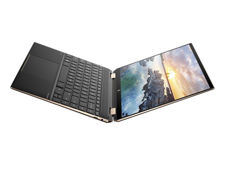 HP dévoile le Spectre x360 14 et la nouvelle gamme Spectre et Envy