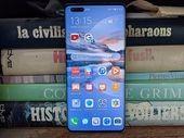 Samsung aurait obtenu une licence pour fournir des écrans OLED à Huawei