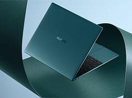 Test du Matebook X, le PC portable Huawei léger comme une plume