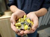Environnement : Ikea ne vendra bientôt plus de piles alcalines