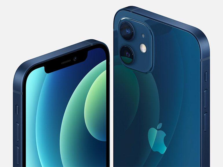 Avec l'iPhone 12 Mini, Apple réinvestit le marché du smartphone compact