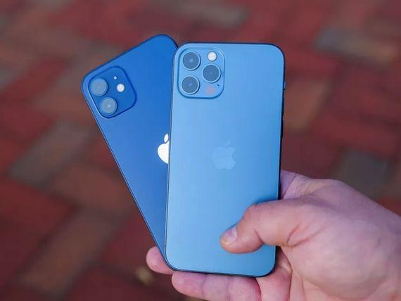 Test iPhone 12 et iPhone 12 Pro : bien plus que des surdoués de la photo