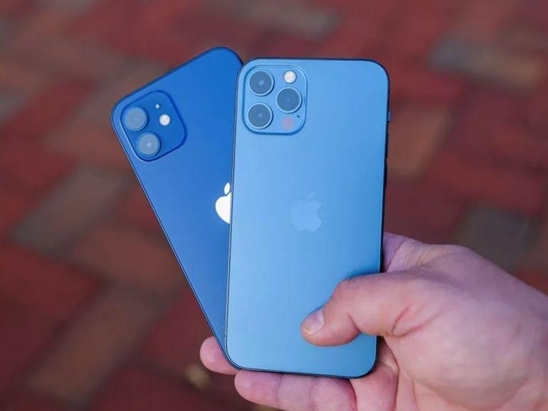 Test iPhone 12 Pro : bien plus qu'un surdoué de la photo