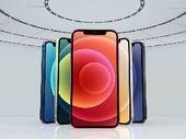 Apple annonce l'iPhone 12 : 5G, A14, OLED 6,1 pouces, une solide mise à niveau