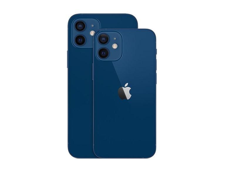 iPhone 12 : compatible 5G, oui, mais pas en double SIM ?