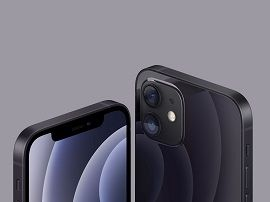 """Crash test iPhone 12 : découvrez comment s'en sort son nouvel écran """"Ceramic Shield"""""""