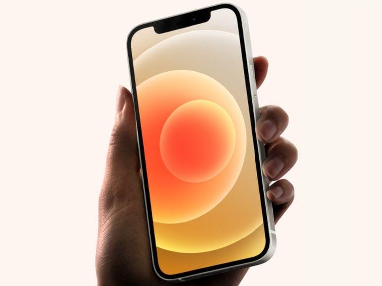 iPhone 12 : son démontage en vidéo montre comment Apple l'a rendu plus fin et plus léger