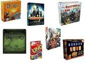 Bon plan : des jeux de société en promos sur Fnac et Amazon
