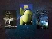 Confinement : 3 livres de SF à découvrir à la maison