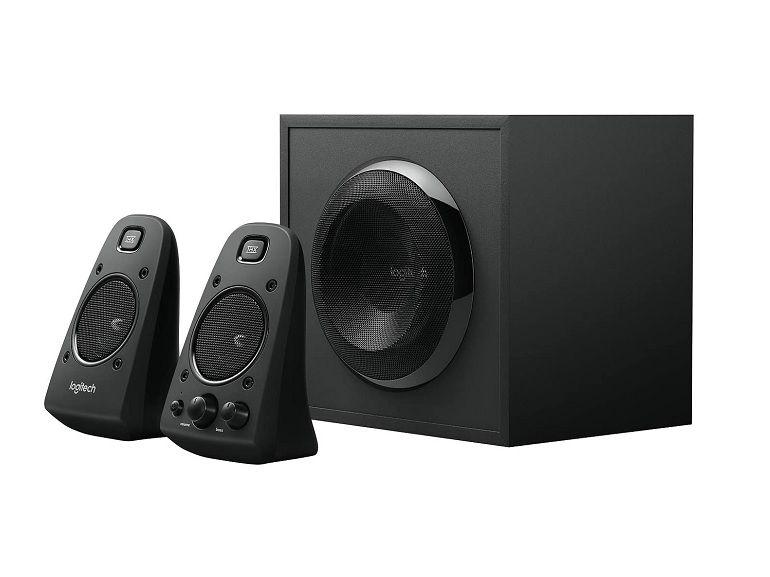 Bon plan : Amazon divise par deux le prix du système de haut-parleurs Logitech Z623
