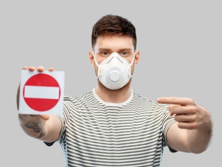Covid-19 : tous les masques sont-ils aussi efficaces ? L'avis de l'AFNOR