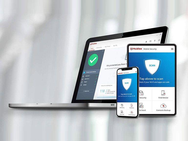 Bon plan : une licence McAfee Internet Security 2020 à 8,99€