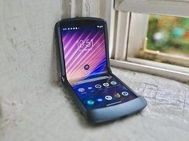 Test du Motorola razr 5G : une belle mise à niveau pour le smartphone pliant des nostalgiques