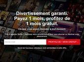 En France, Netflix teste de nouvelles offres d'essai gratuit