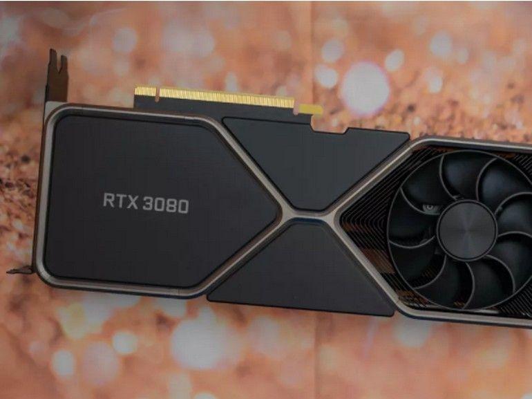 Que vaut la GeForce RTX 3080, le nouveau GPU de Nvidia ?
