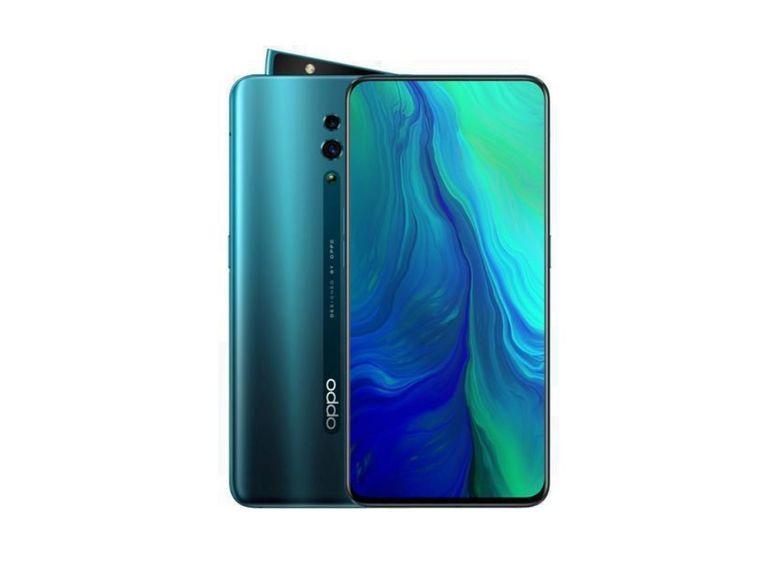Promo smartphone : l'Oppo Reno 10x Zoom passe à 299€ au lieu de 699 sur Cdiscount