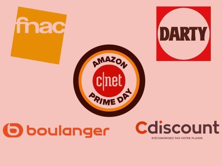 Amazon Prime Day : ces enseignes (Fnac, Darty et autres) qui s'alignent sur les promos