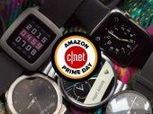 Amazon Prime Day : focus sur les meilleures offres montres et bracelets connectés