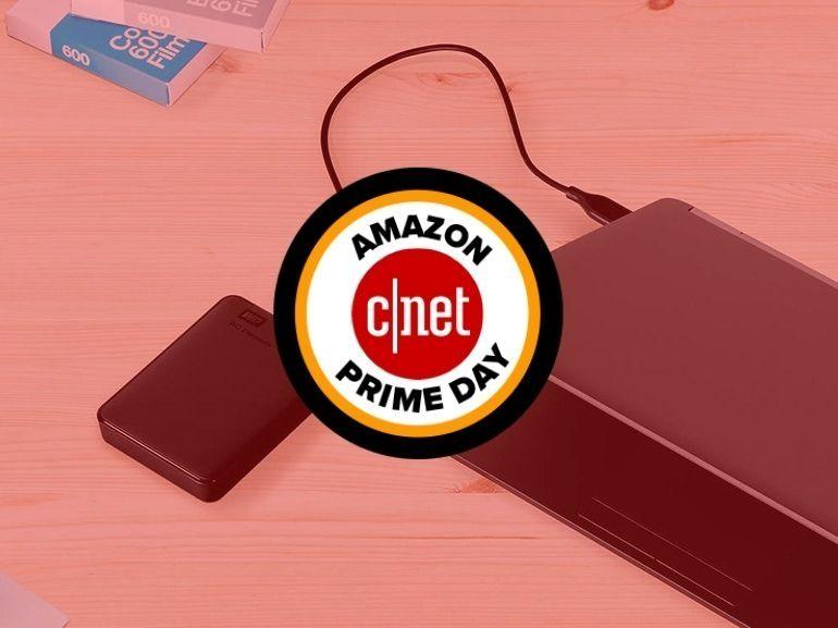 Amazon Prime Day : zoom sur les meilleures offres SSD, HDD et microSD du Prime Day