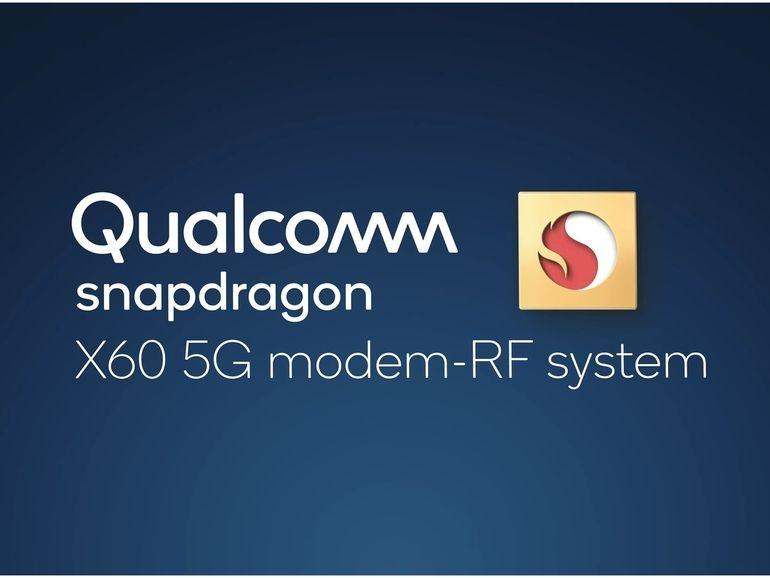 Apple devrait utiliser les modems 5G de Qualcomm jusqu'en 2024