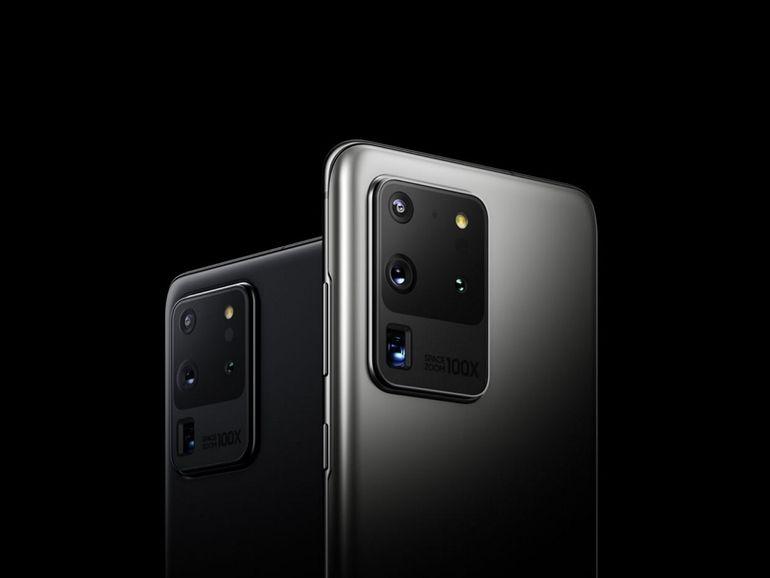 Samsung Galaxy S21 Ultra : il serait compatible avec le S-Pen de la gamme Note
