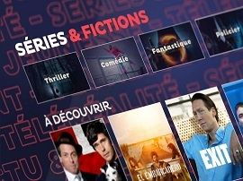 Salto est dispo : les trois premières séries que nous allons regarder sur la plateforme
