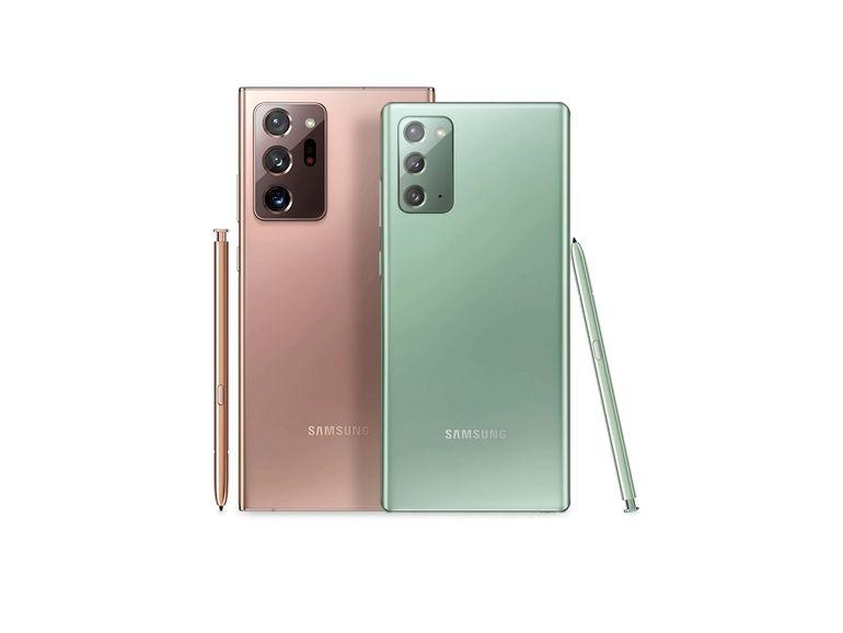 Ventes de smartphones : Samsung récupère son trône et devance Huawei