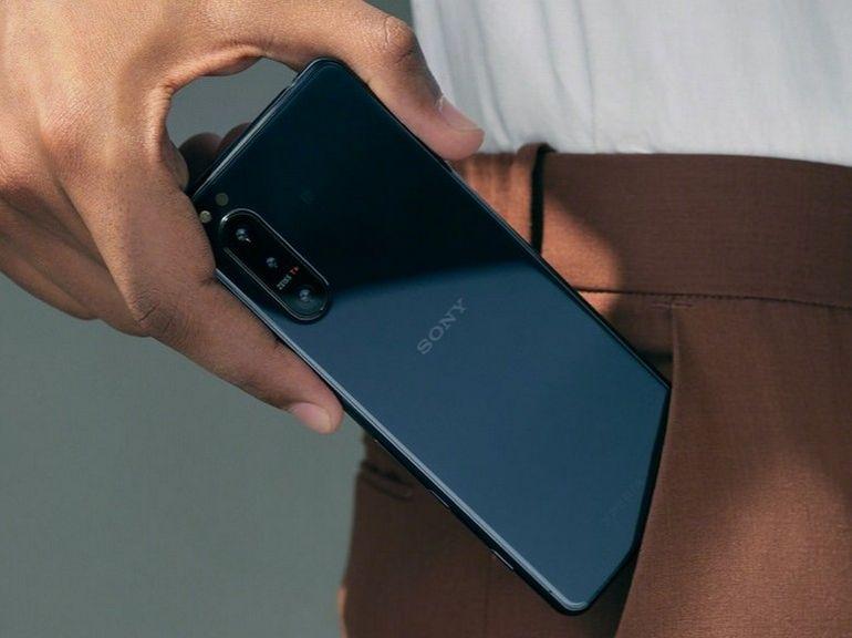 Test du Sony Xperia 5 II : une version compacte et très séduisante du Xperia 1 II
