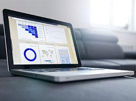Statistiques Windows 10 : la version 20H2 prend ses marques